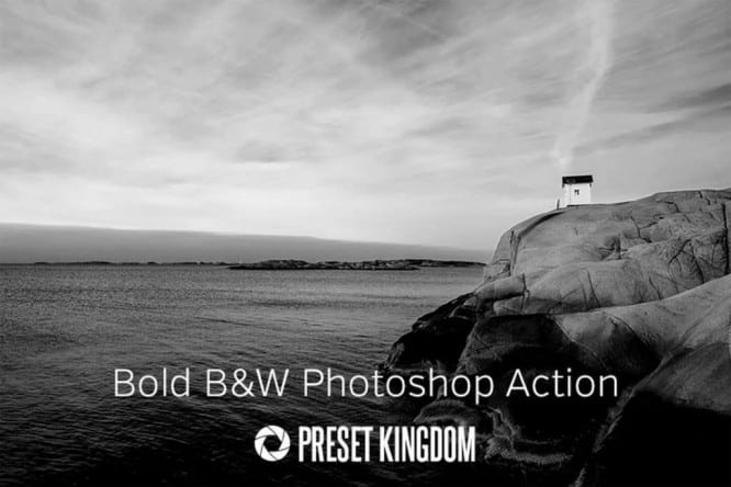 Free-Bold-Black-White-Photoshop-Action-1024x682