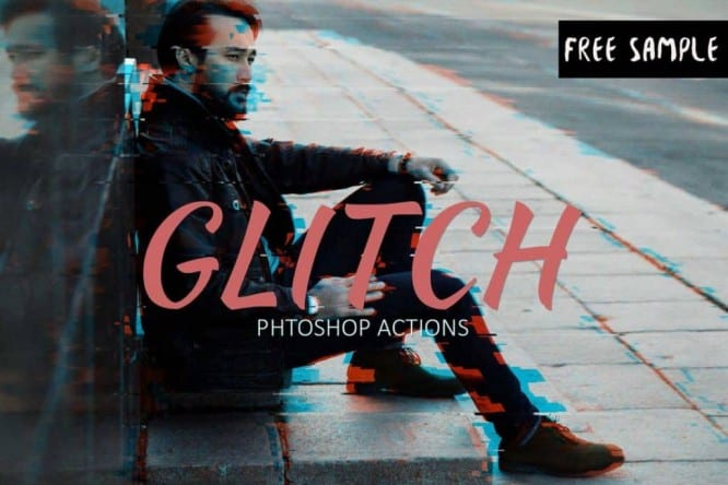 Free-Glitch-Photoshop-Action-1024x682