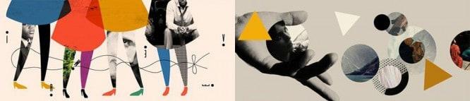 trendy-v-graficheskom-dizajne-2019-2d-design