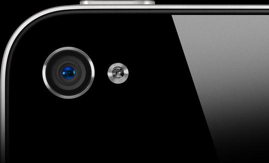 led-kamera-v-iphone4g