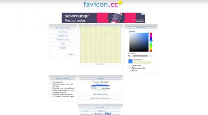 Favicon-cc
